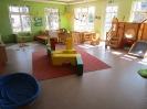 Grüne Gruppe Zimmer kleiner