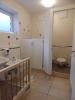 Sanitärraum Untergeschoss